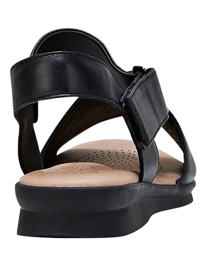Nizki Black Sandal image 5