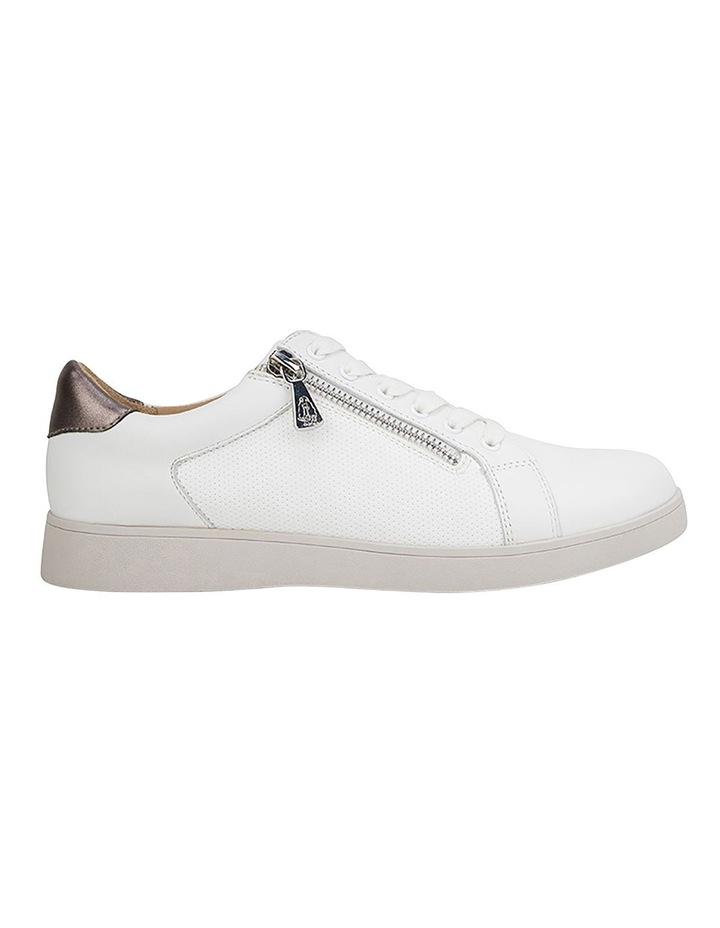 Mimosa White Sneaker image 1