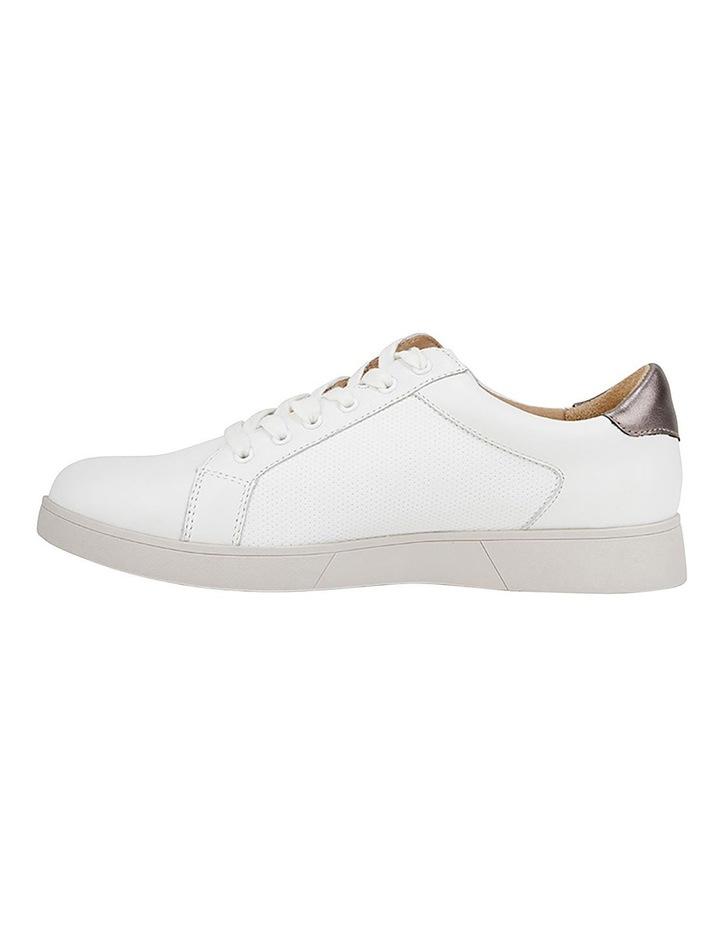 Mimosa White Sneaker image 5