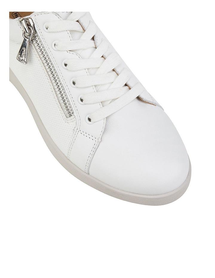 Mimosa White Sneaker image 7
