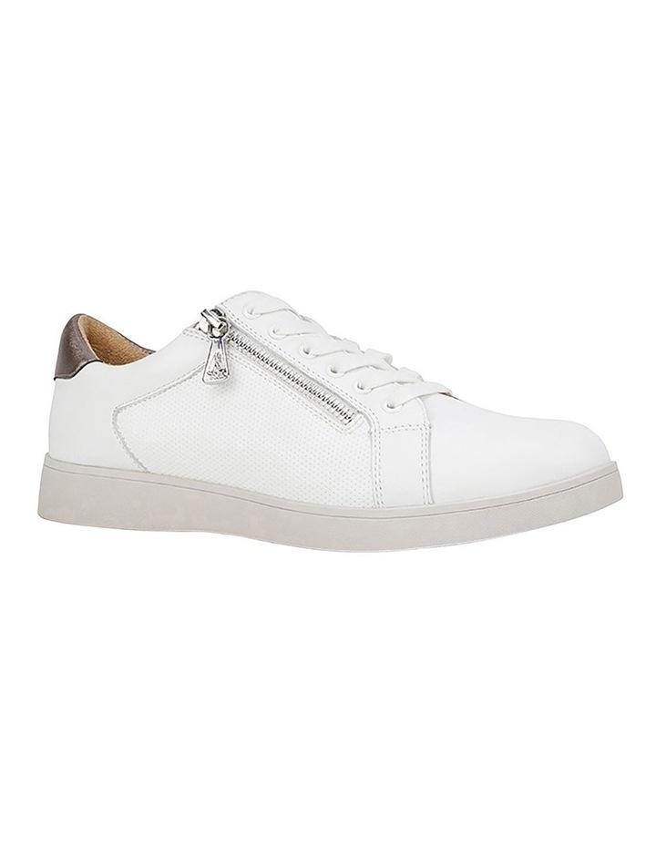 Mimosa White Sneaker image 9