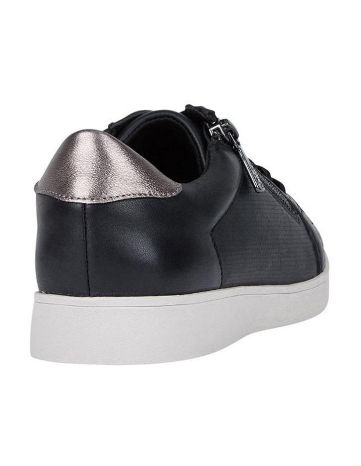 Mimosa Black Sneaker image 3