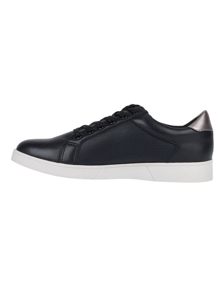 Mimosa Black Sneaker image 5
