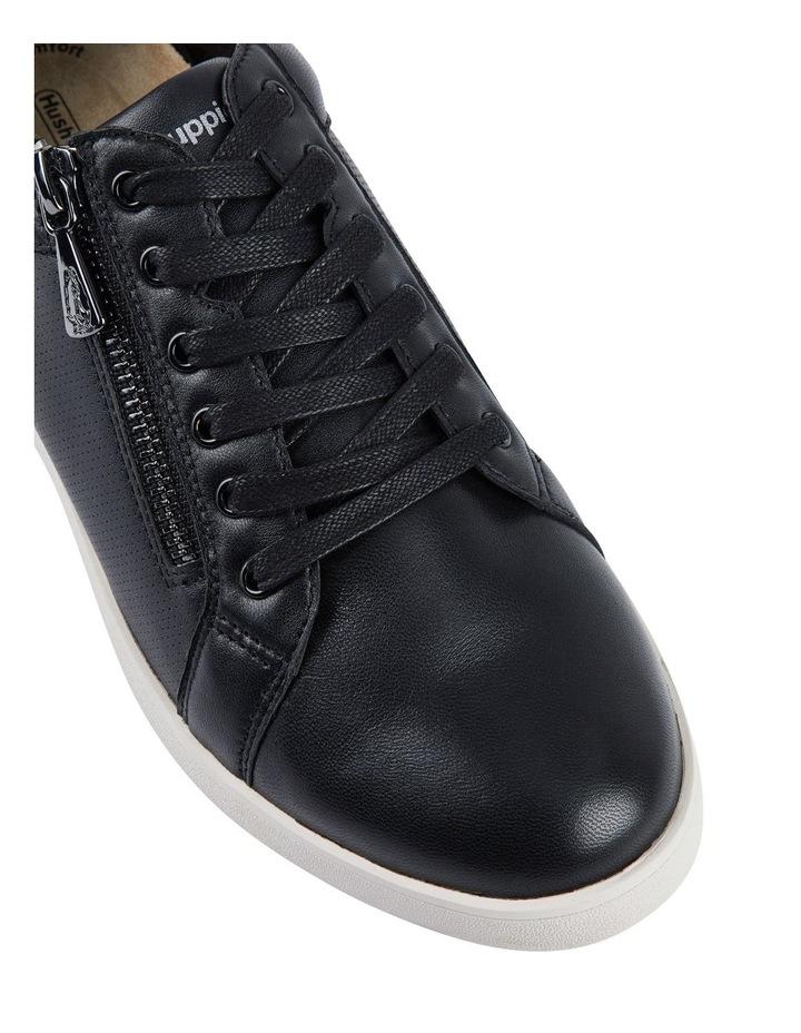 Mimosa Black Sneaker image 7