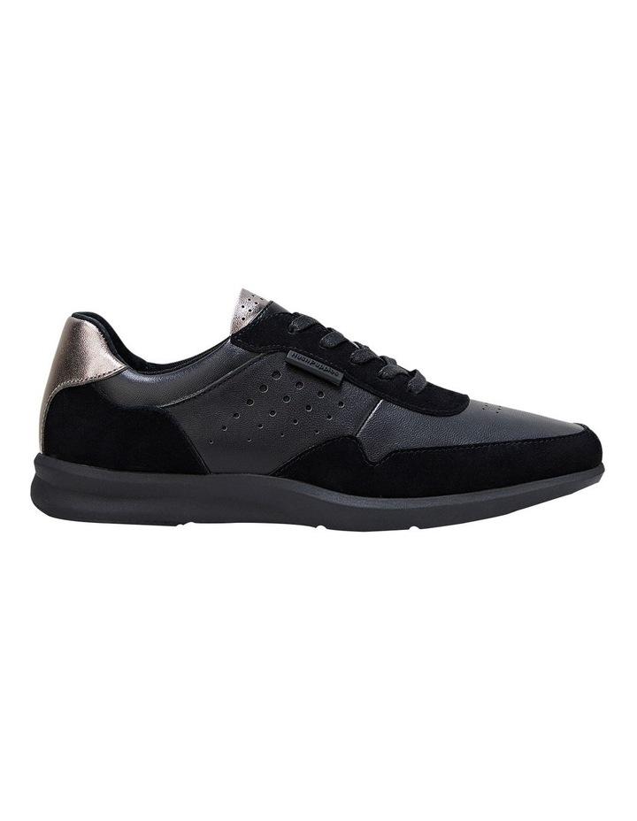 Bronte Black Sneaker image 1