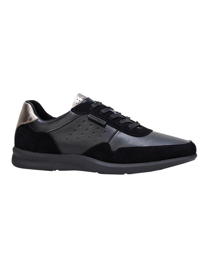 Bronte Black Sneaker image 5
