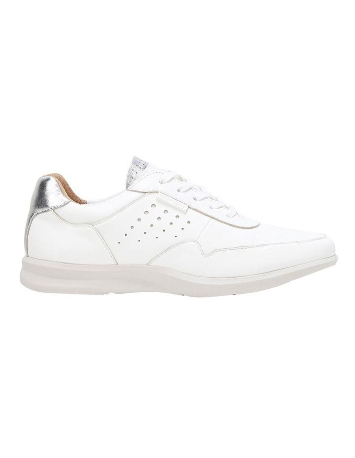 Bronte White Sneaker image 1