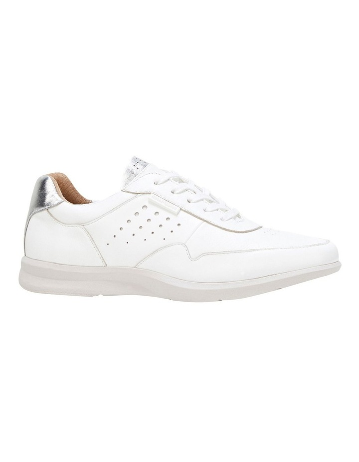 Bronte White Sneaker image 5