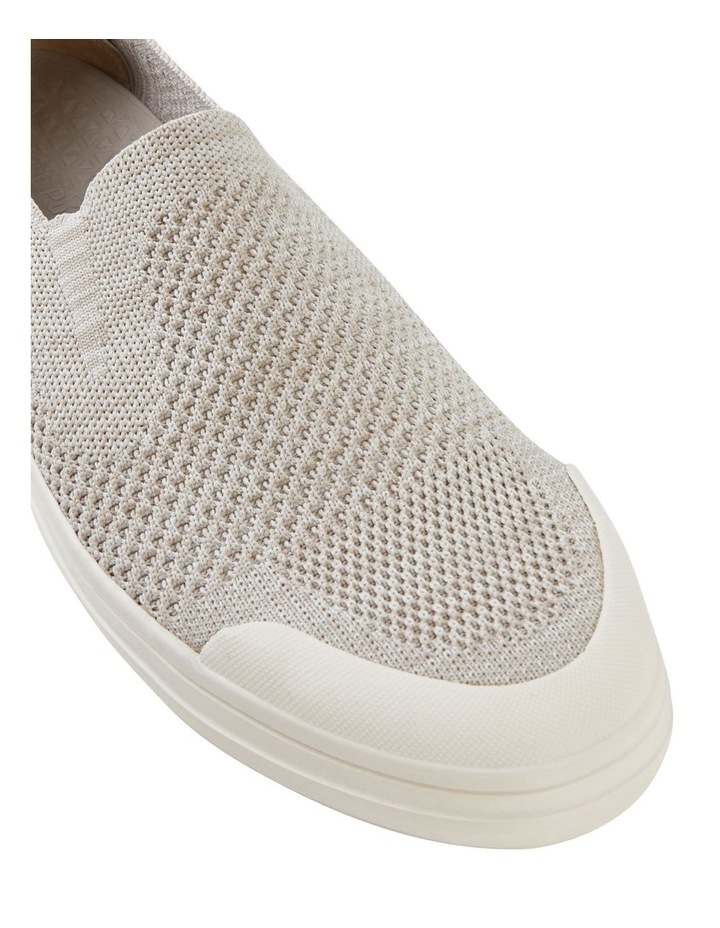 Comino Taupe Sneaker image 4