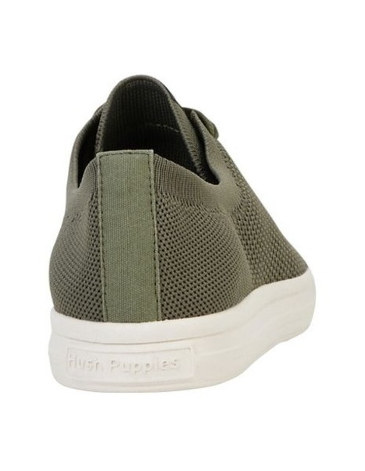 Corkie Sage Green Sneaker image 2