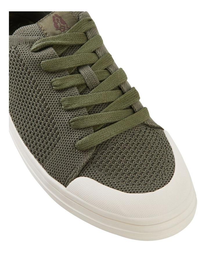 Corkie Sage Green Sneaker image 4