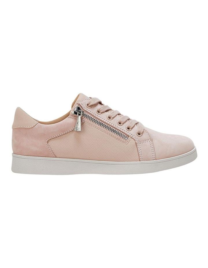 Mimosa Blush Nubuk Sneaker image 1