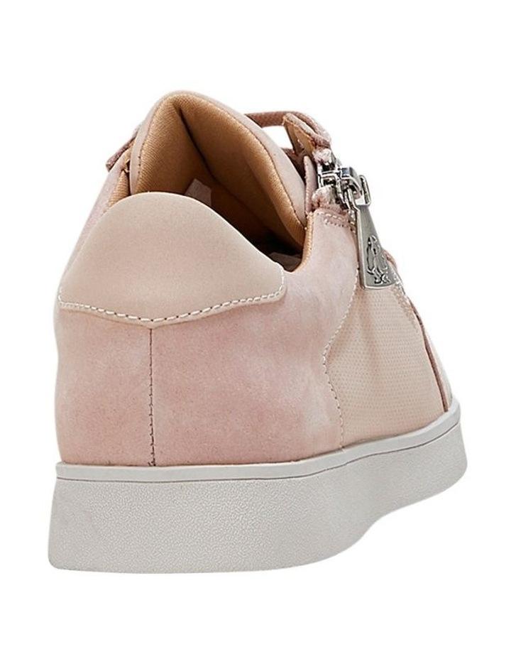 Mimosa Blush Nubuk Sneaker image 2
