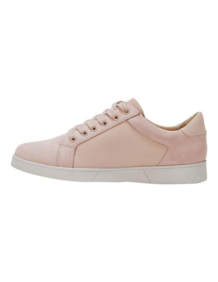Mimosa Blush Nubuk Sneaker image 3