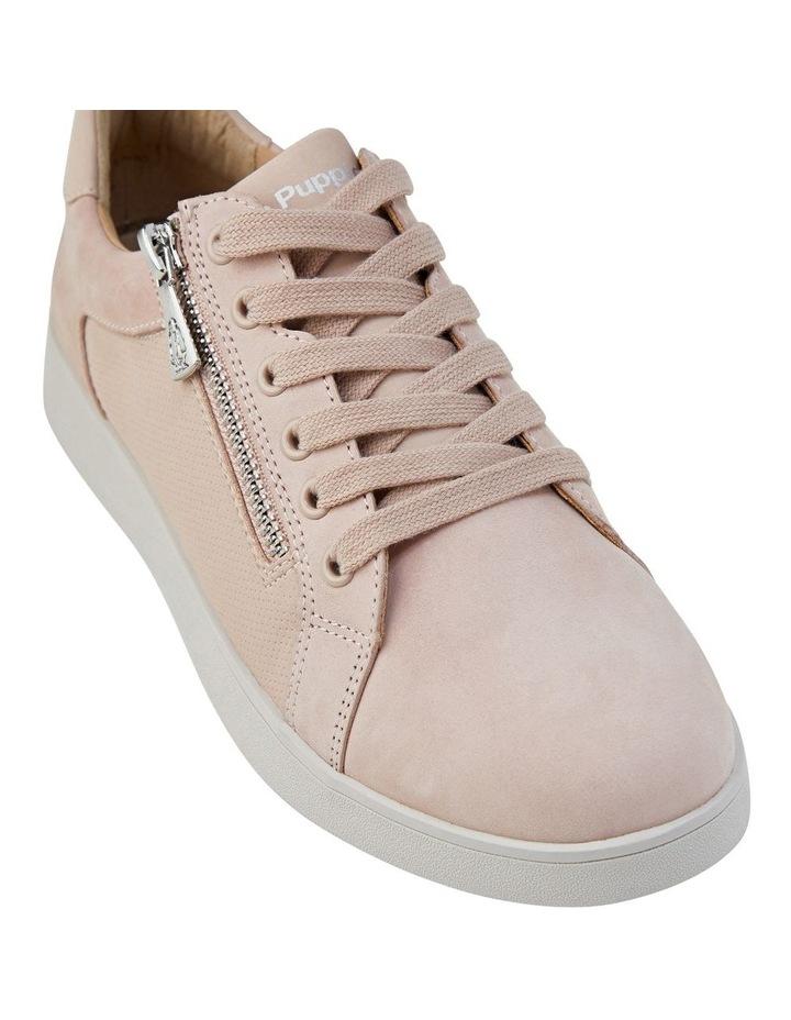Mimosa Blush Nubuk Sneaker image 4