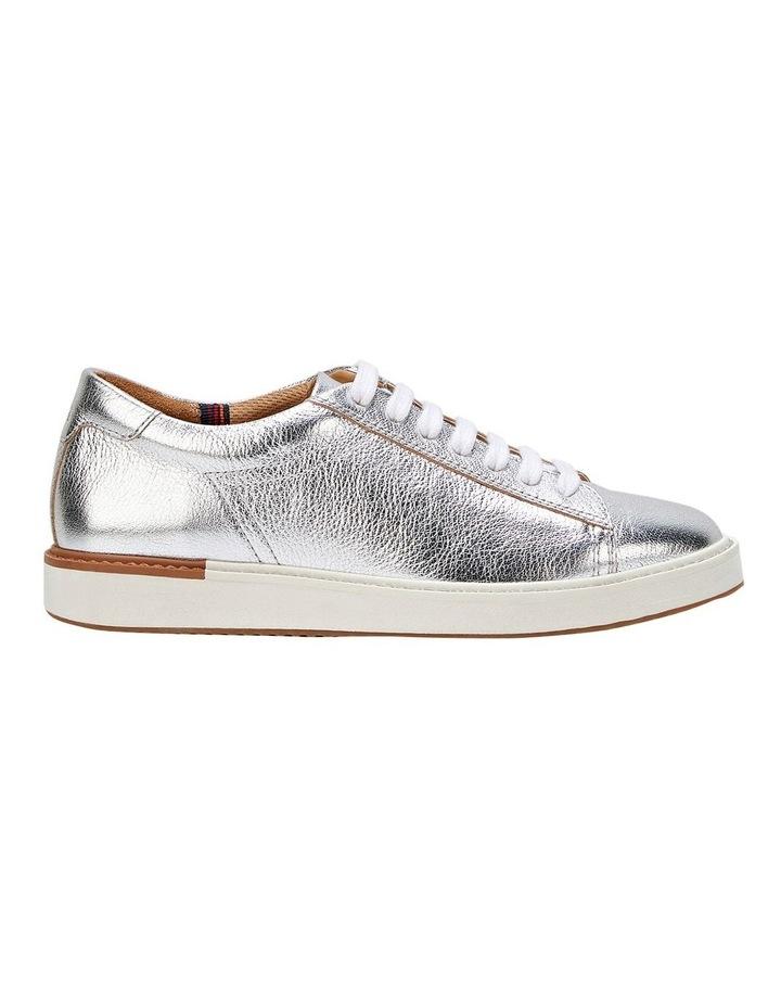 Sabine Silver Metallic Sneaker image 1