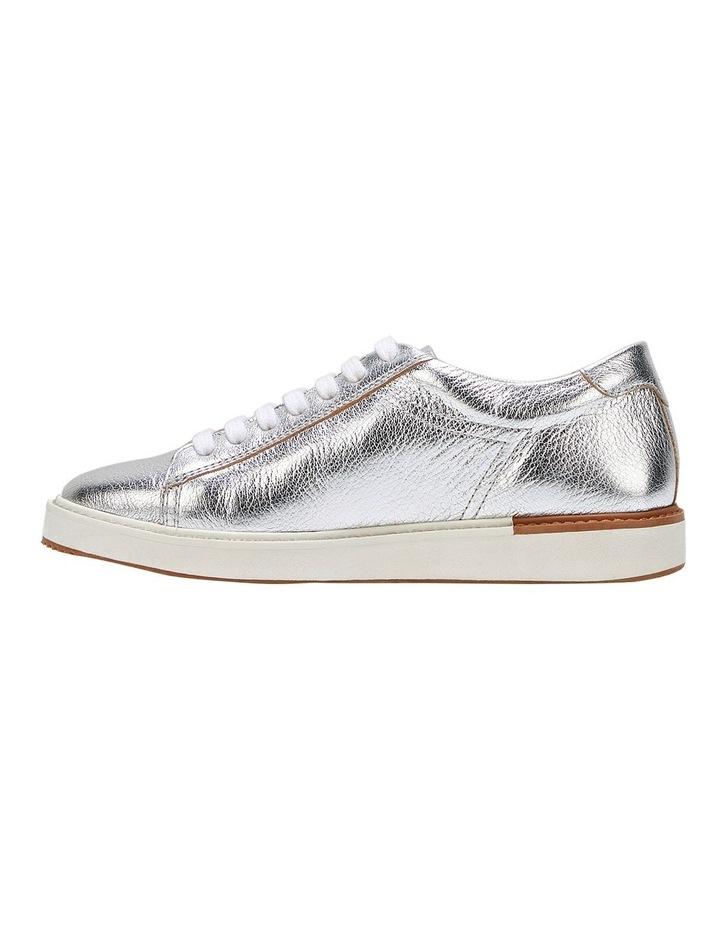 Sabine Silver Metallic Sneaker image 3