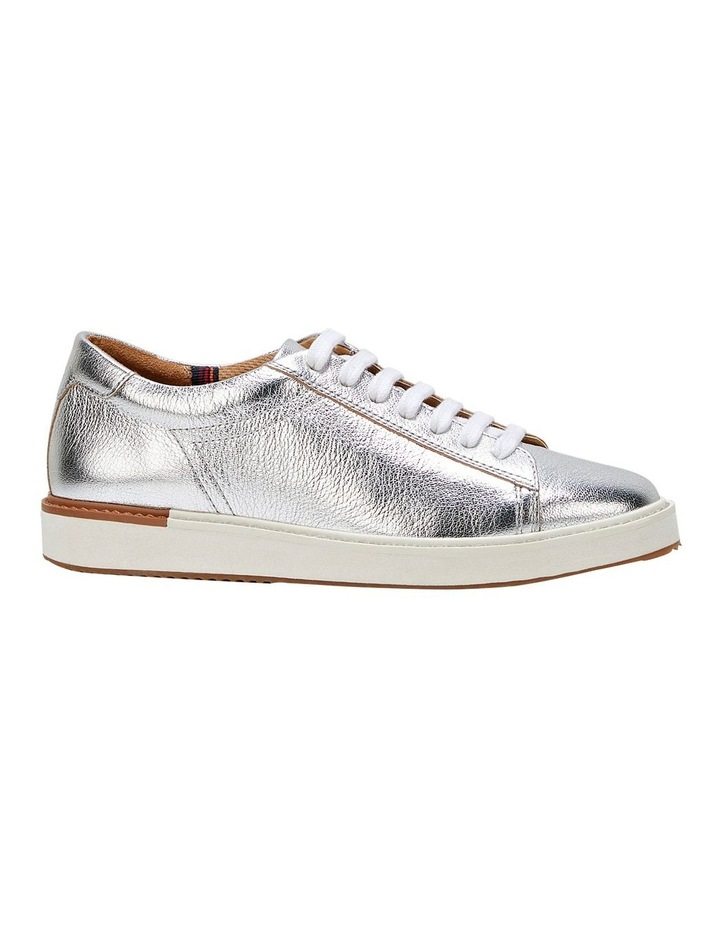 Sabine Silver Metallic Sneaker image 5