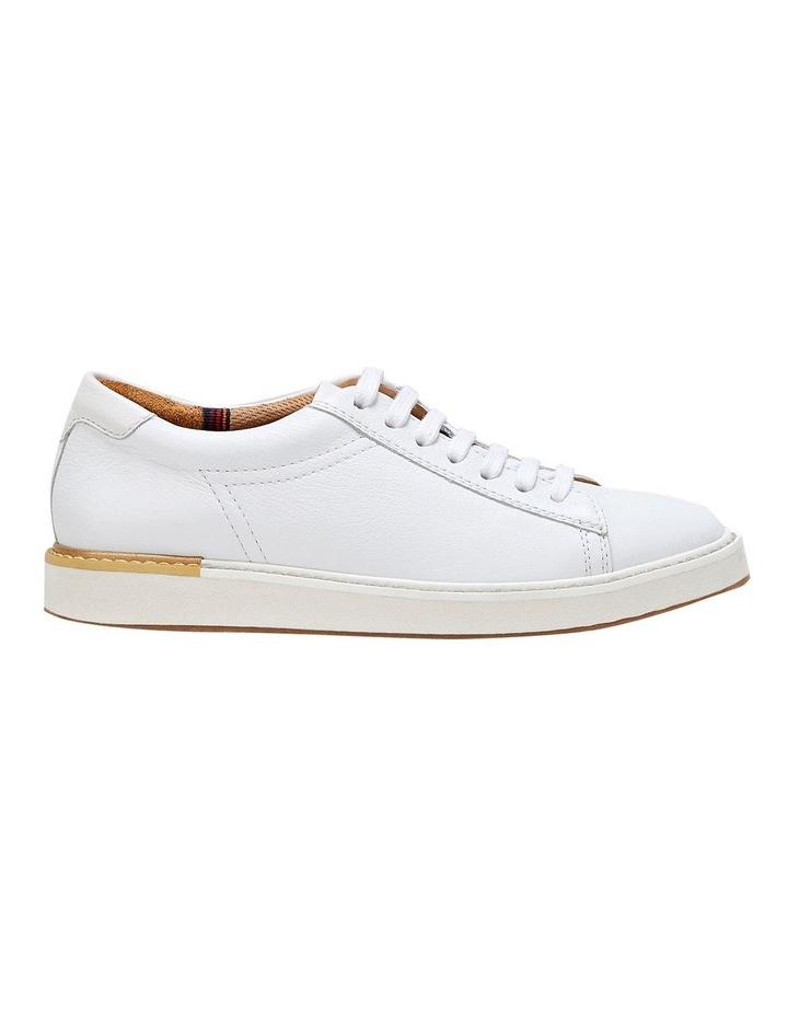 Sabine White Sneaker image 1