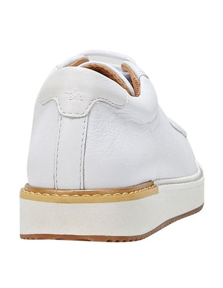 Sabine White Sneaker image 2