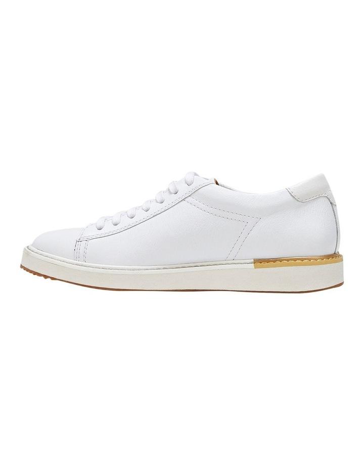Sabine White Sneaker image 3