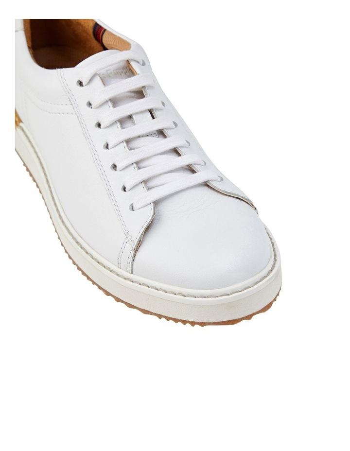 Sabine White Sneaker image 4
