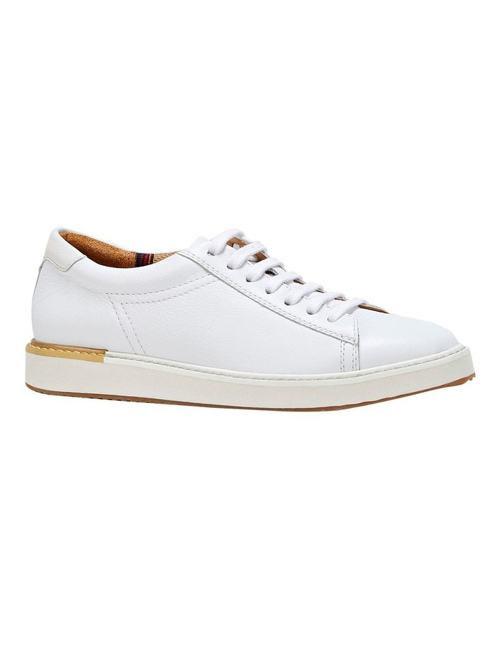 Sabine White Sneaker image 5