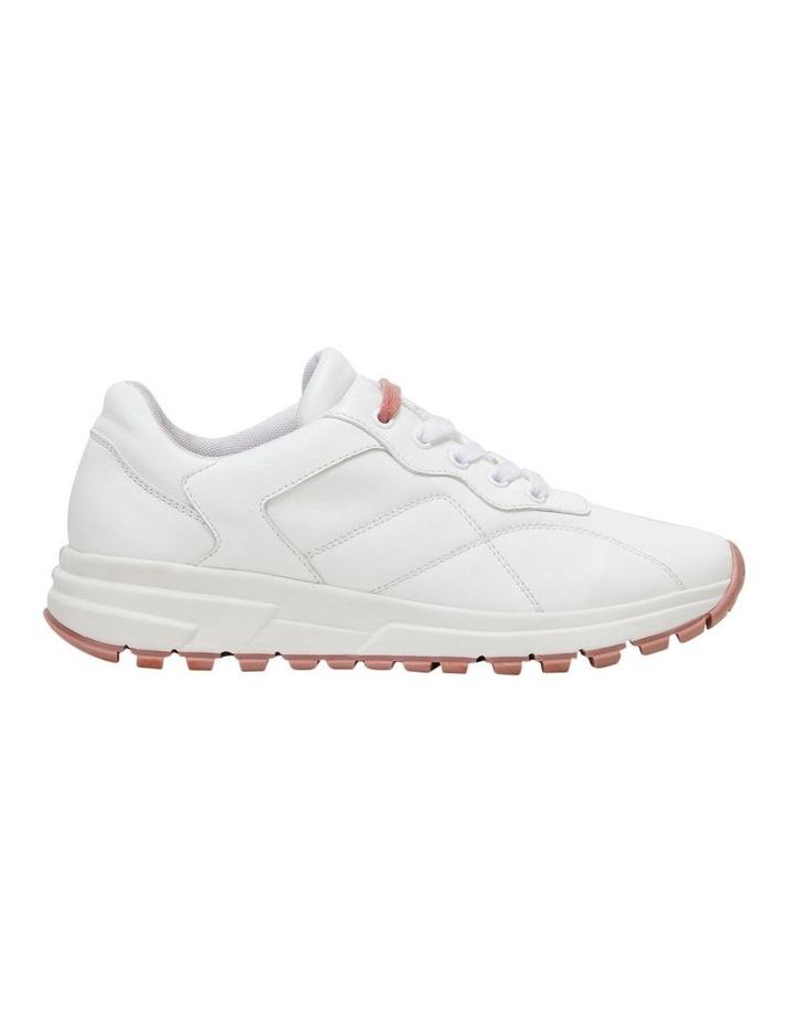 California White Sneaker image 1