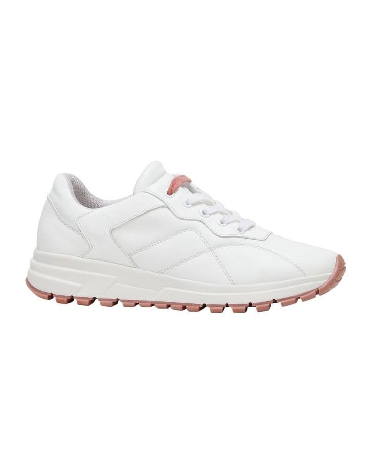 California White Sneaker image 5