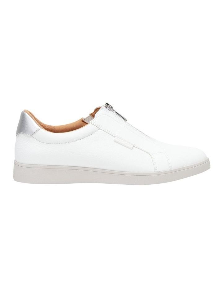 Montana White Sneaker image 1