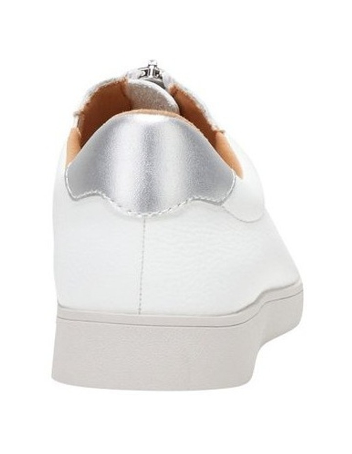Montana White Sneaker image 2
