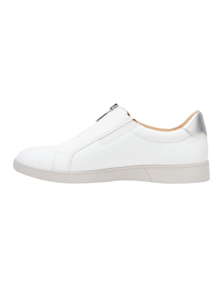Montana White Sneaker image 3