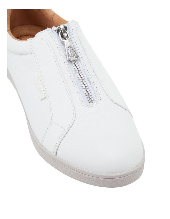Montana White Sneaker image 4