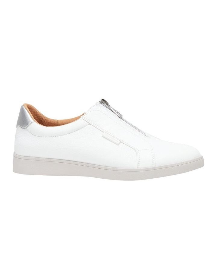 Montana White Sneaker image 5