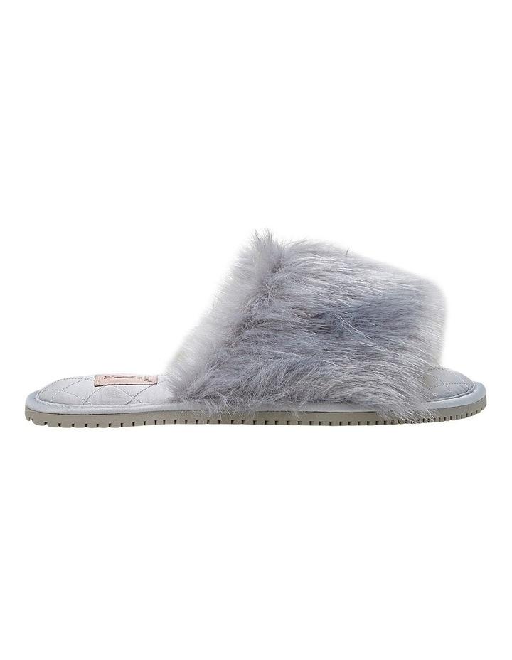Pitsky Grey Slipper image 1