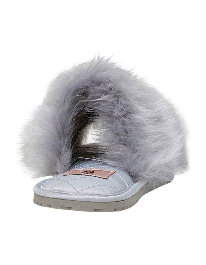 Pitsky Grey Slipper image 2