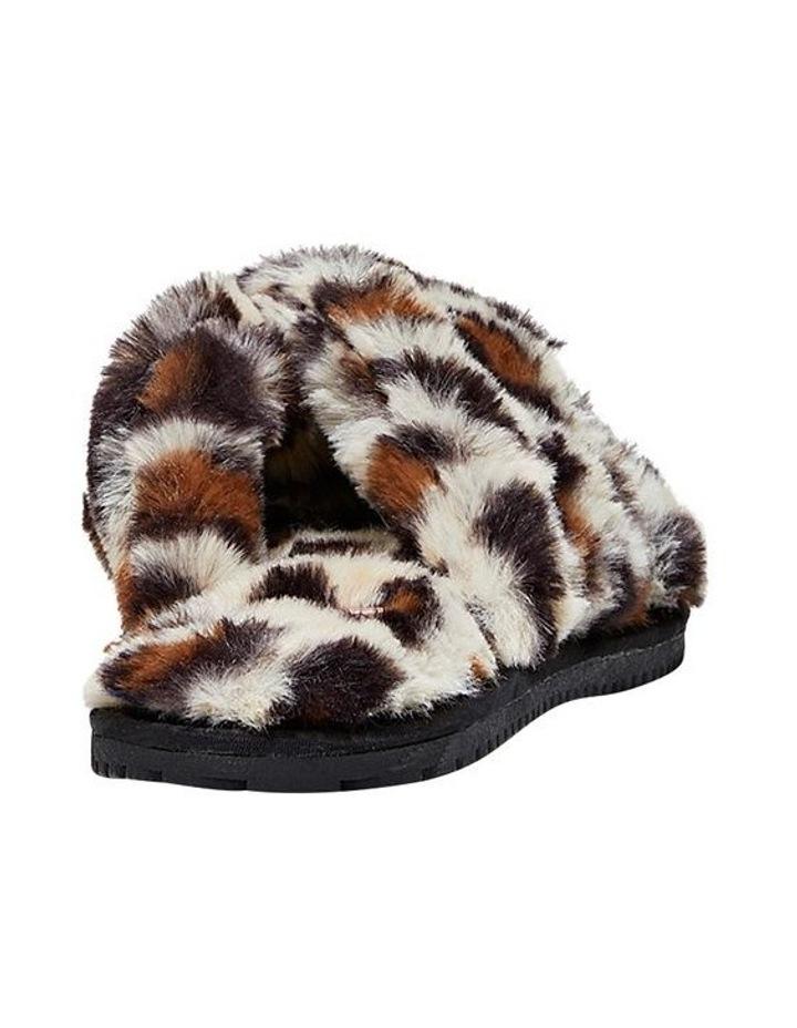Poodle Leopard Slipper image 3