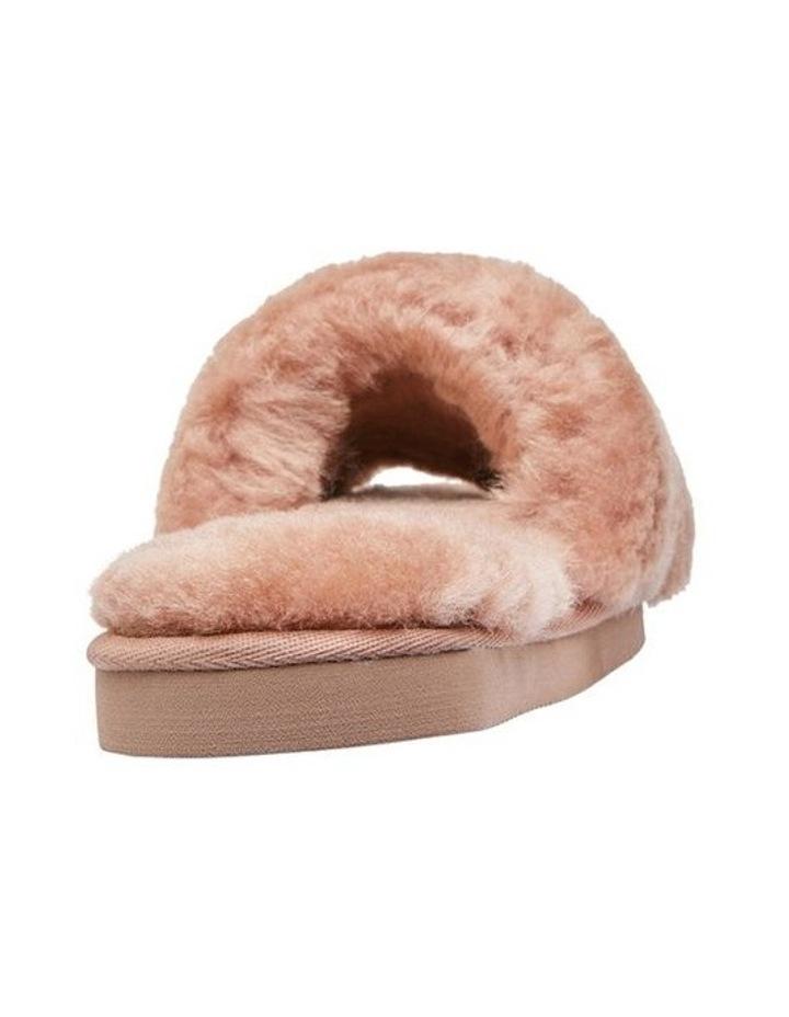 Lust Winter Blush Slipper image 4