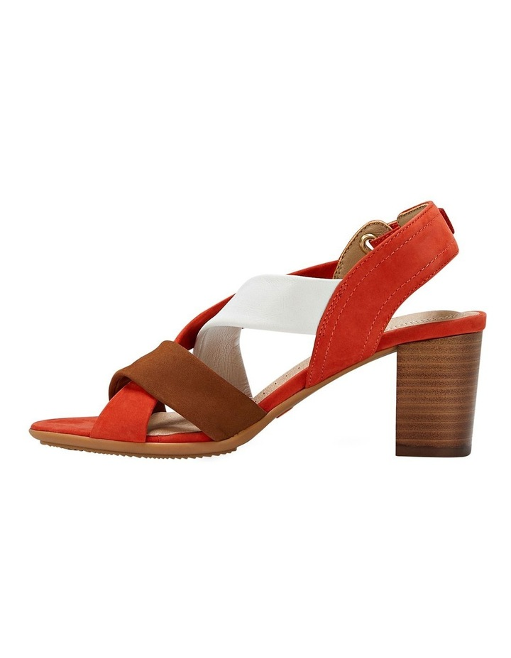 Laboe Tango Nubuck Multi Heel image 1