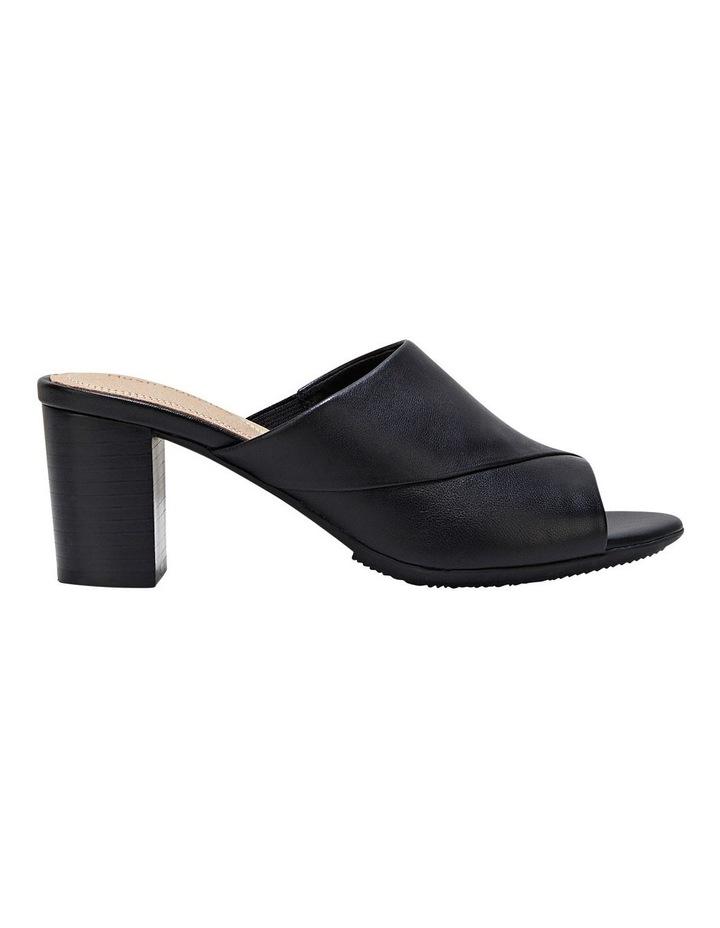 Lekki Black Heel image 1