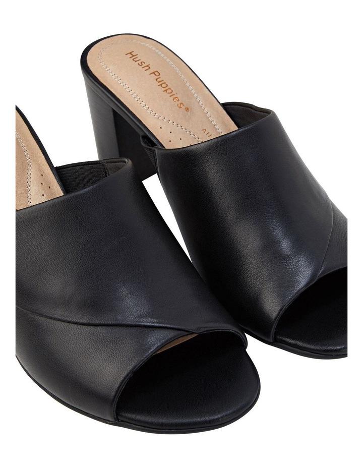 Lekki Black Heel image 4