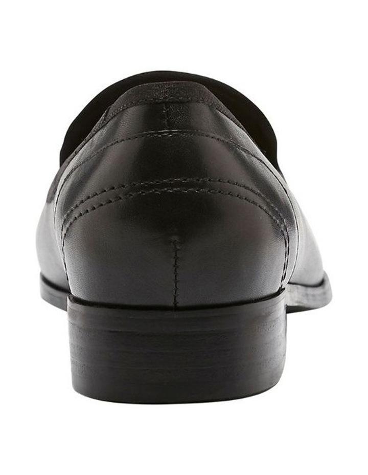 Fantastic Black Leather Loafer image 7
