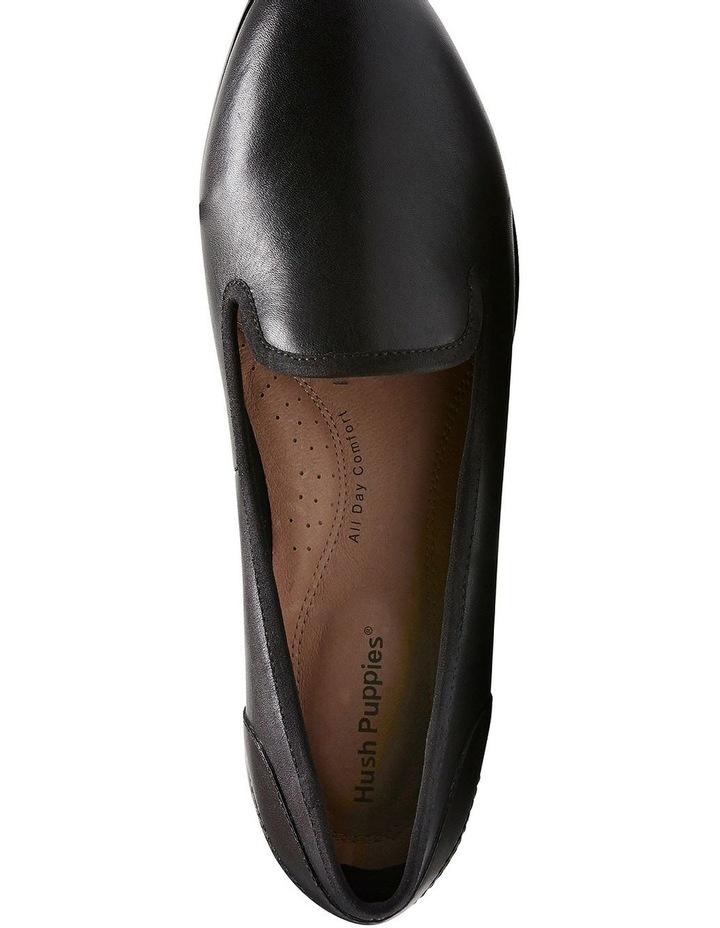 Fantastic Black Leather Loafer image 9