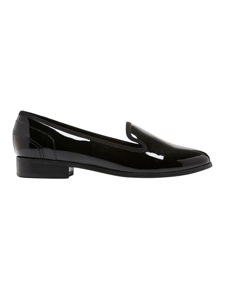Fantastic Black Patent Loafer image 1