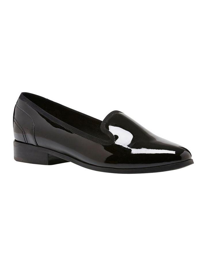 Fantastic Black Patent Loafer image 3