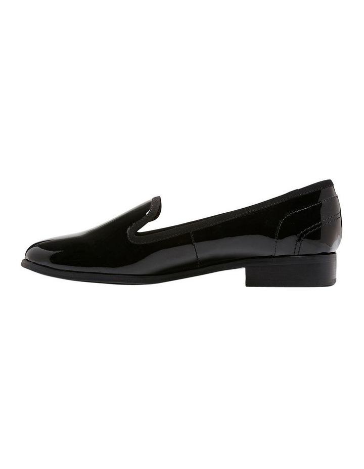 Fantastic Black Patent Loafer image 5