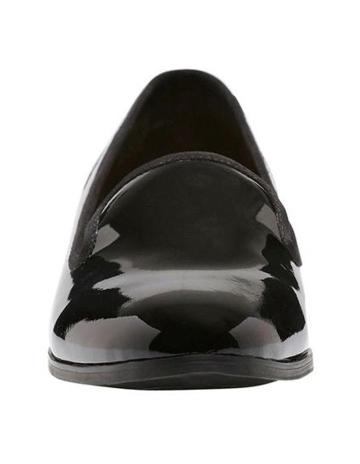 Fantastic Black Patent Loafer image 7