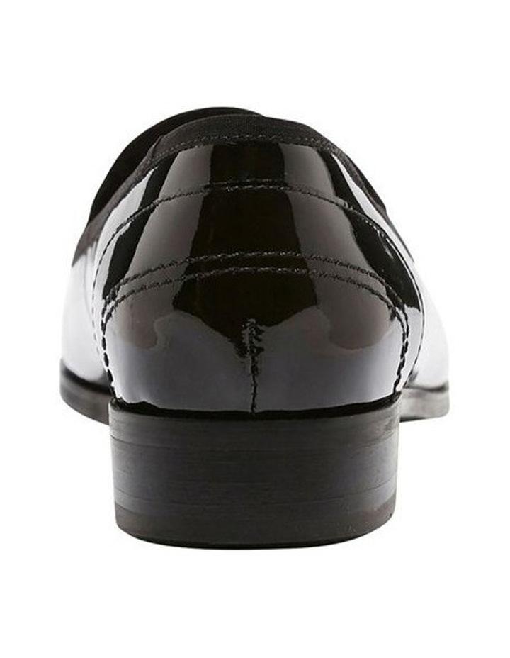 Fantastic Black Patent Loafer image 9