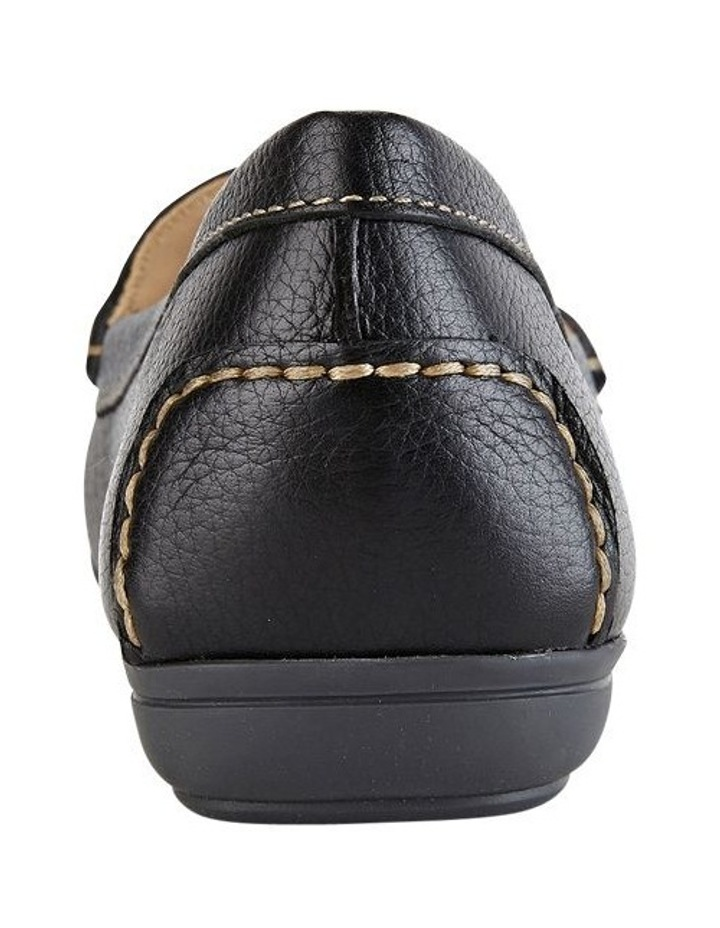 Renita Black Loafer image 5