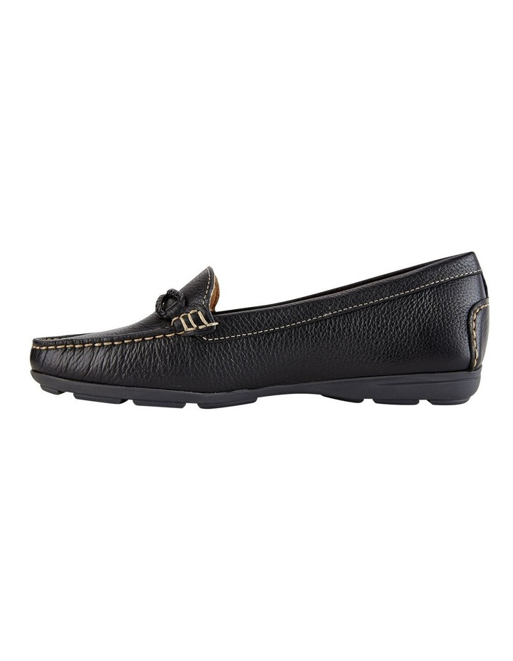 Renita Black Loafer image 7